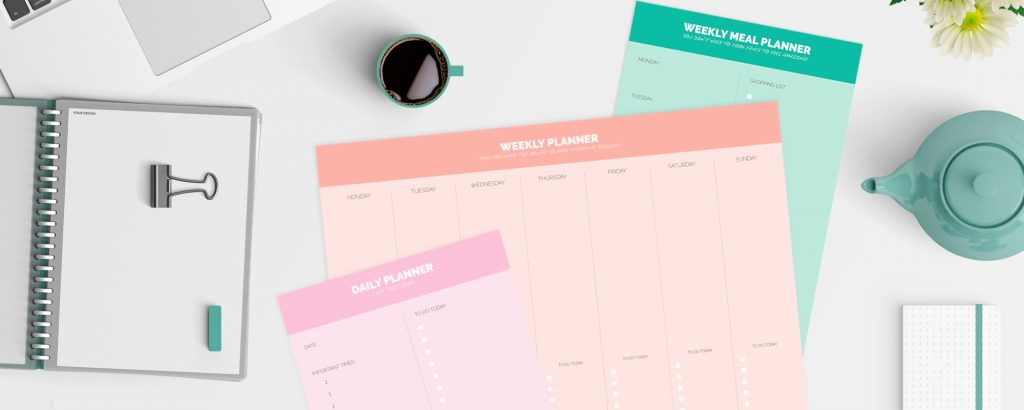 byTHERS planners giveaway