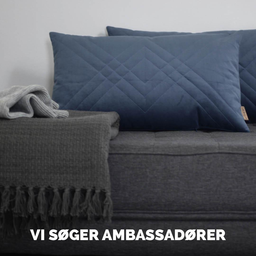 byTHERS søger ambassadører